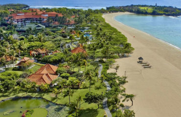 GRAND HYATT BALI NUSA DUA HOTEL REVIEW