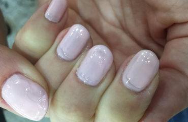 Elite Nails Salon - I don't think so!